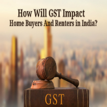 GST And Its Effect on Affordable Housing