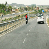 build new sector roads