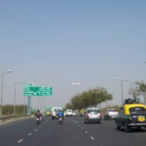 Clear Way For Dwarka Expressway