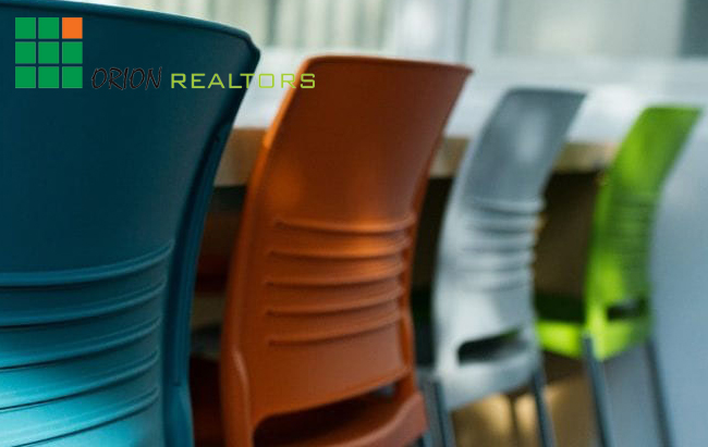 Best Office Colors to Boost Creativity, Happiness, and Productivity