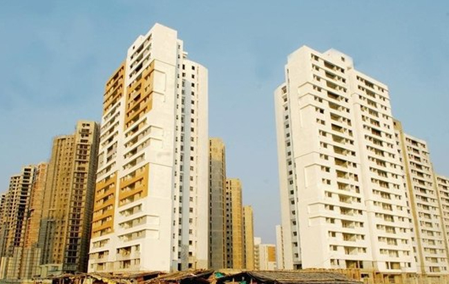 Singapore investors bet big on India's real estate sector