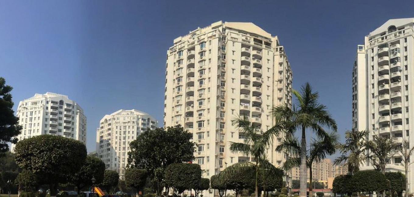 New Gurugram Sohna among top 10 housing markets in country