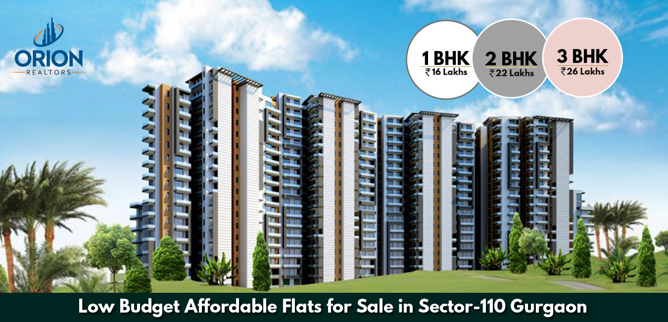 Low-Budget-Affordable-Flats-for-Sale-in-Sector-110-Gurgaon