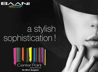 Baani Center Point Gurgaon