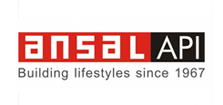Ansal API developer logo