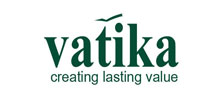 vatika developer logo