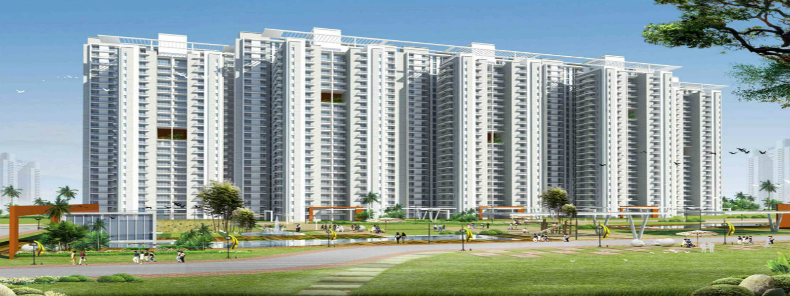 Ansal Valley View Estate Faridabad Road,Gurgaon
