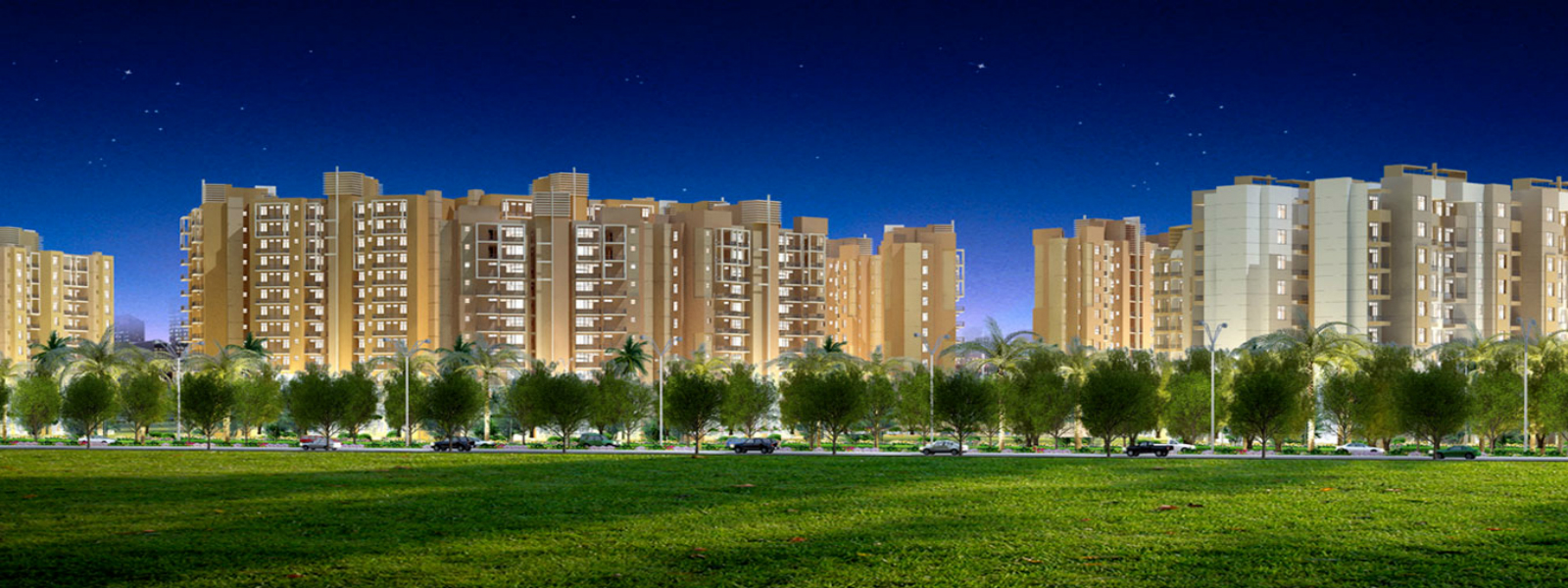 Orris Aster Court Sector 85 Gurgaon