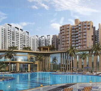 Ready to move BPTP Spacio Gurgaon