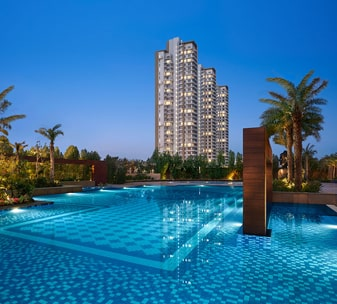 Emerald Bay gurgaon