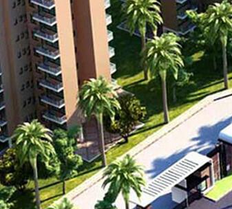 Rof Ananda Affordable Flats