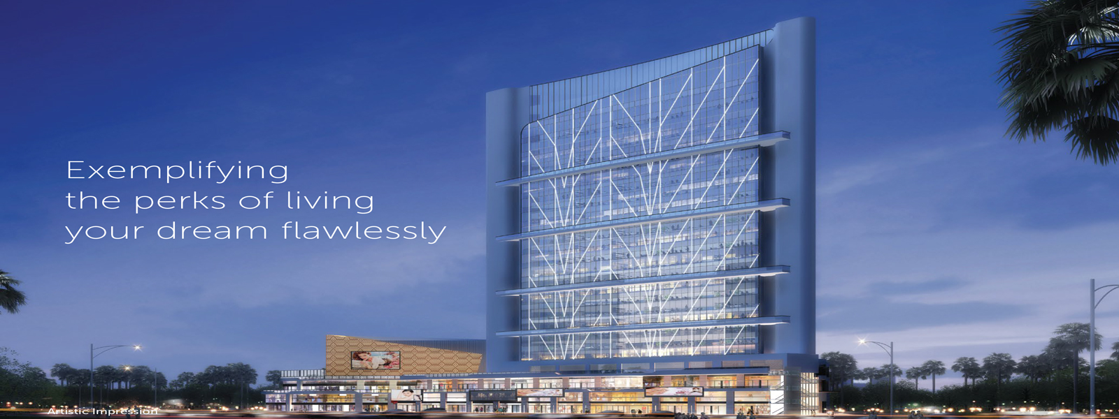 Retail Space in Gurgaon
