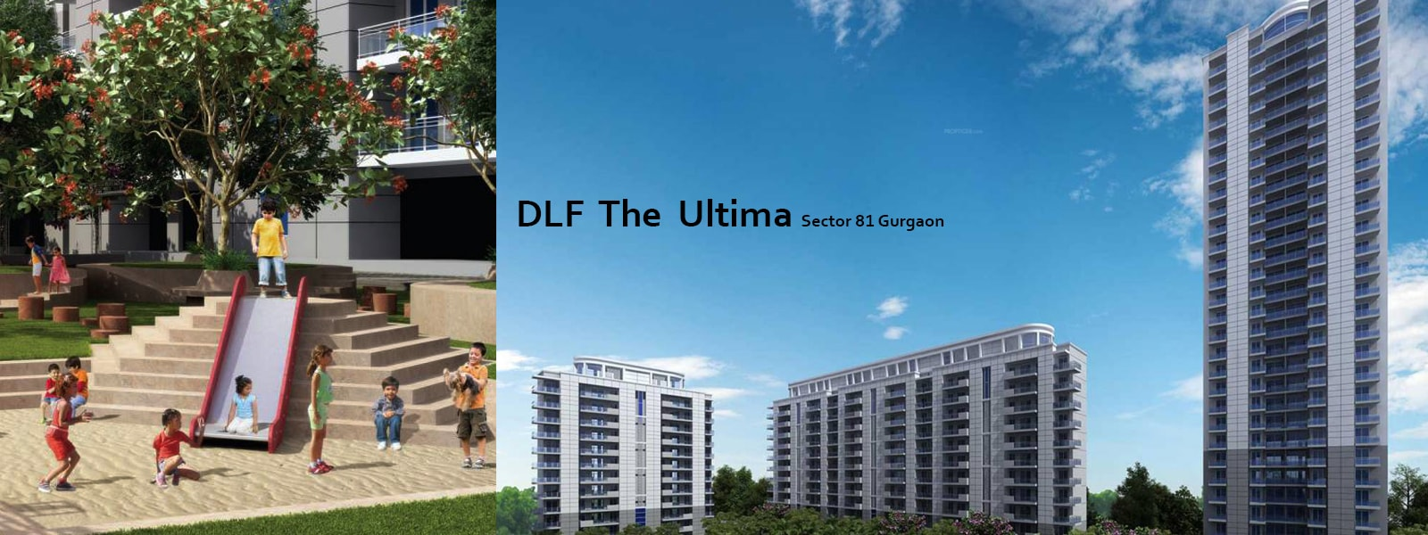 DLF The Ultima Sector 81