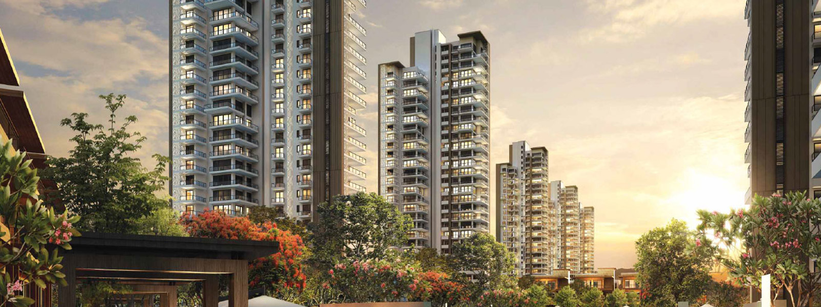 Puri Emerald Bay Secor 104 Gurgaon