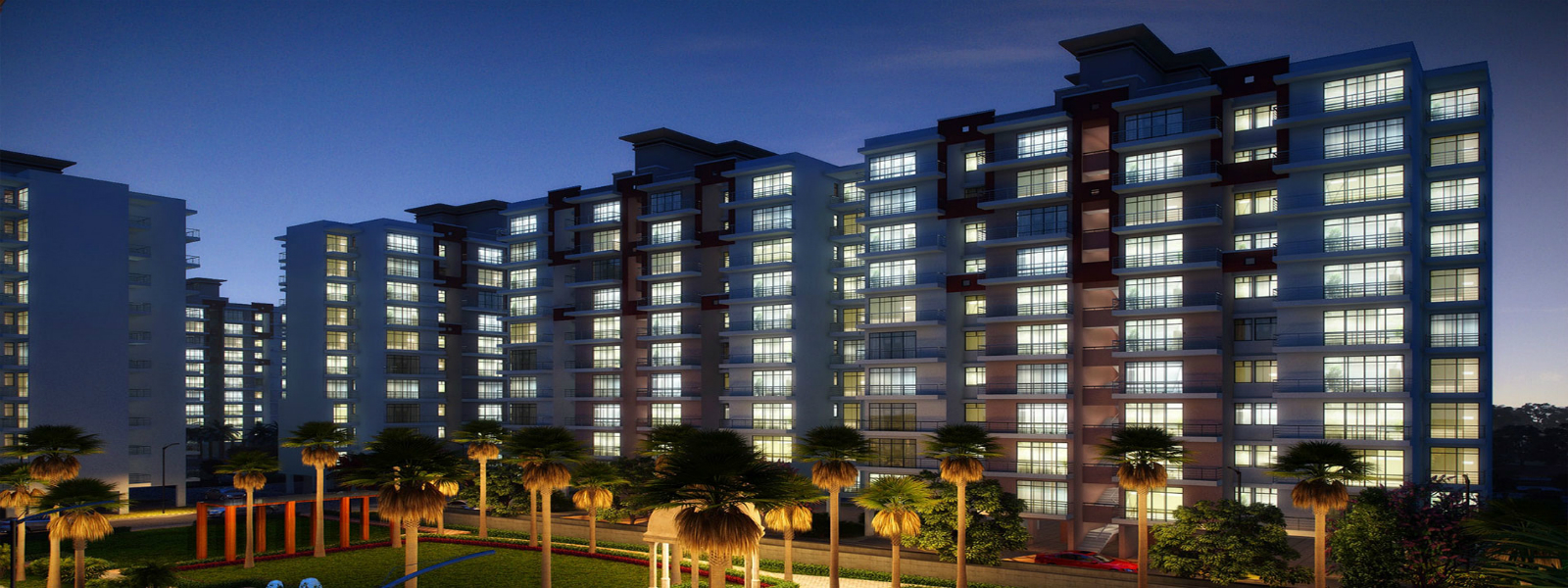 Breez Global Heights Sohna Gurgaon