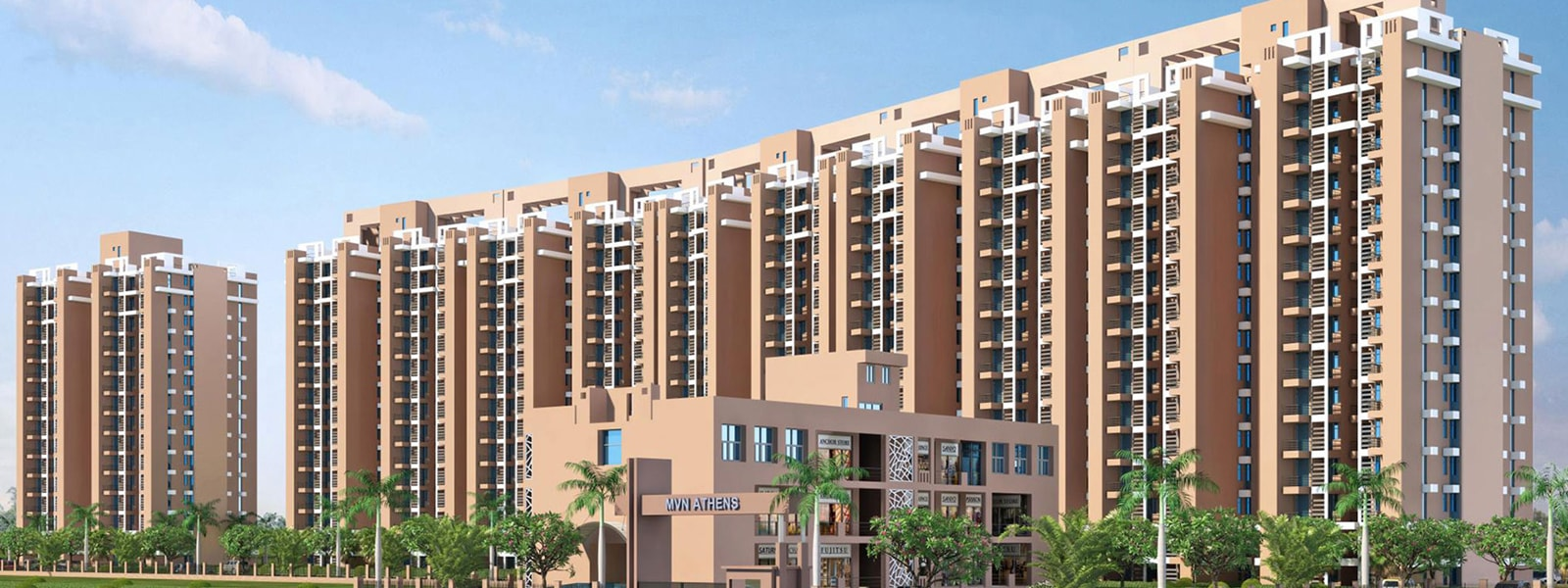 Affordable Homes in Sohna Gurgaon