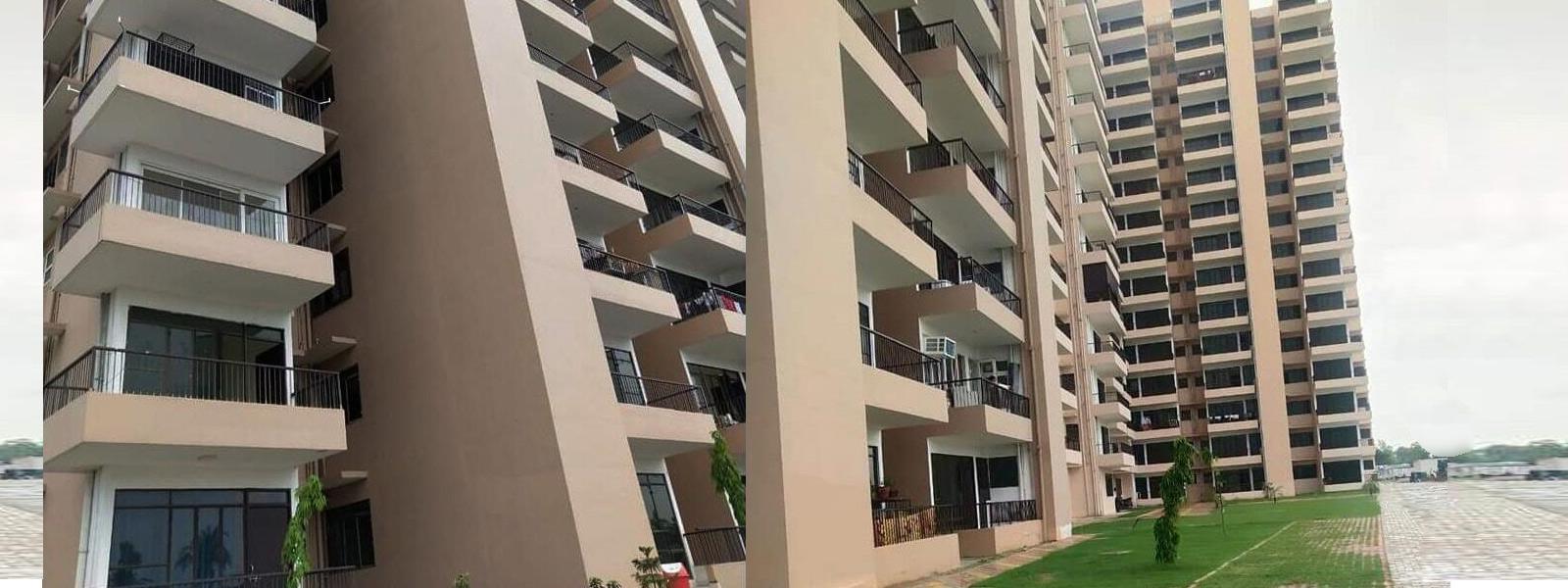 Affordable Homes in Sohna Gurgaon