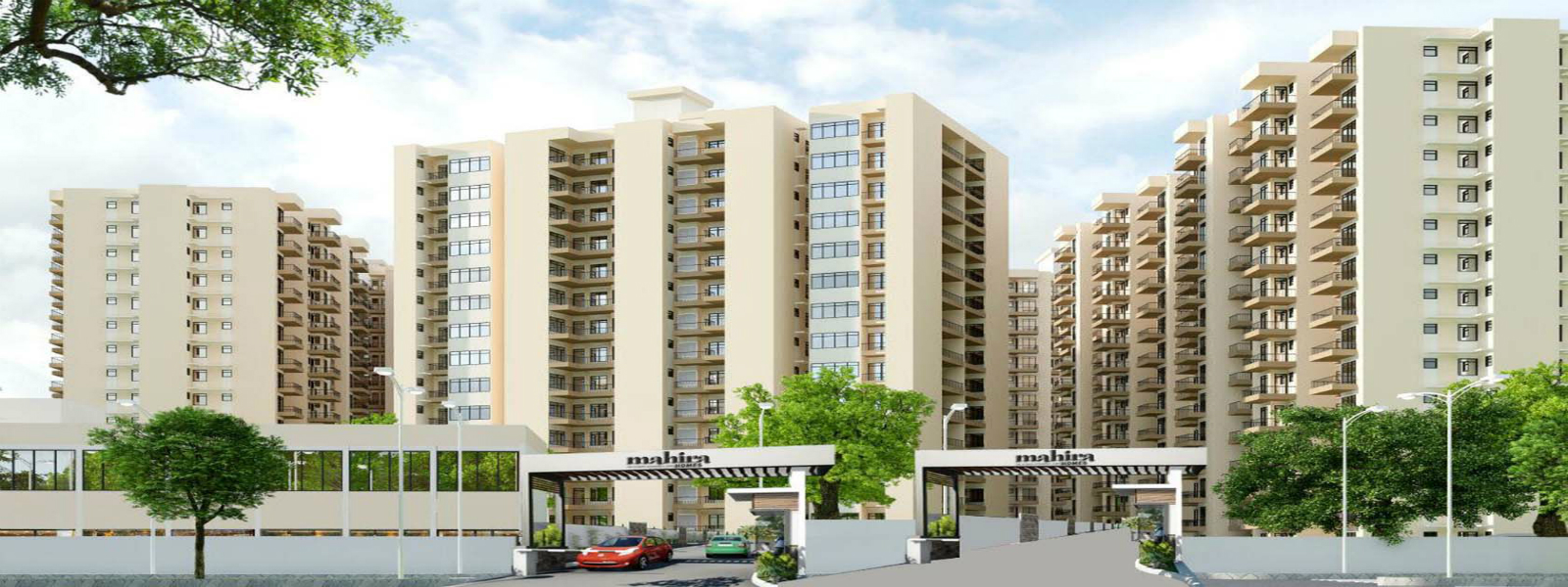 Mahira Homes Gurgaon