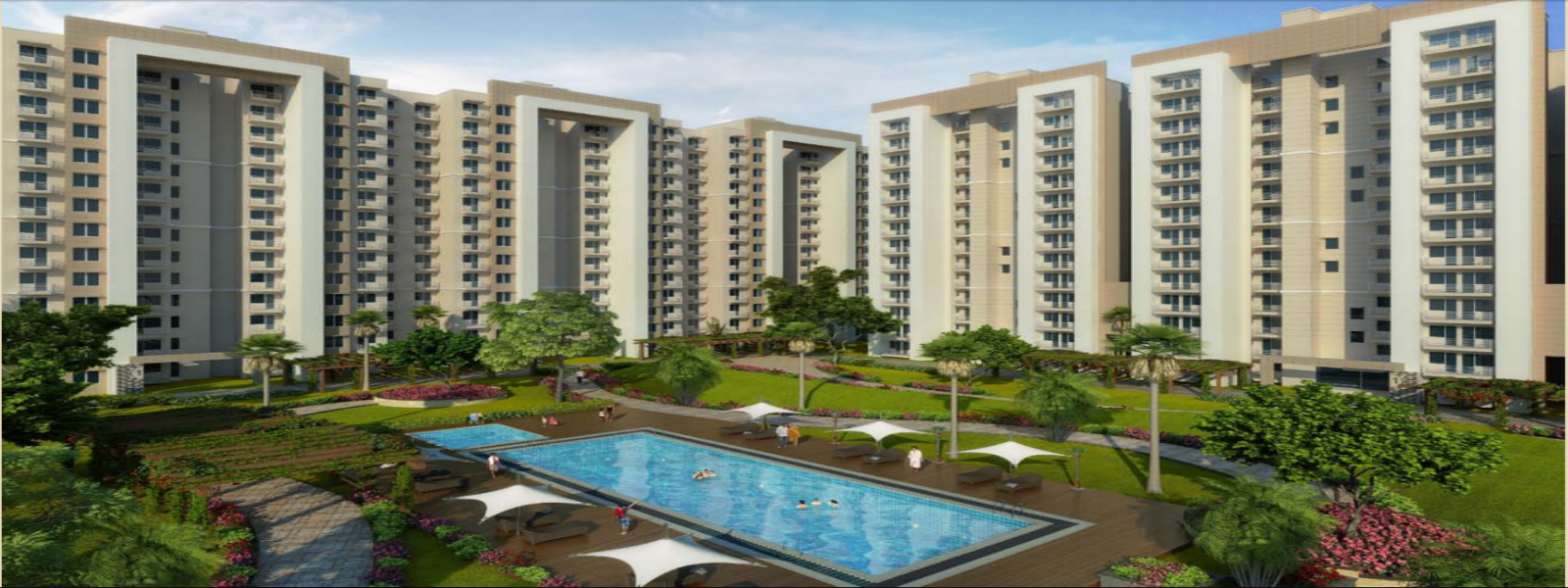 Unitech Crestview Gurgaon