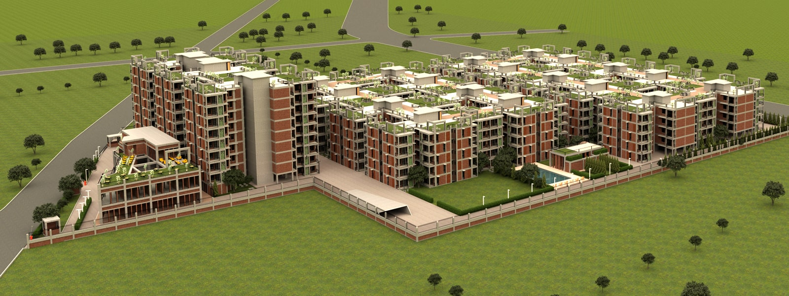 Trisara our homes 3 sohna