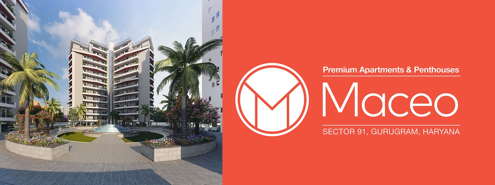 AnantRaj Maceo Residential Flats sector 91 gurgaon