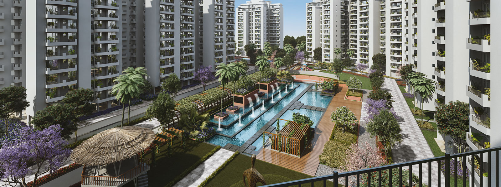 Anant Raj Maceo Residential Flats