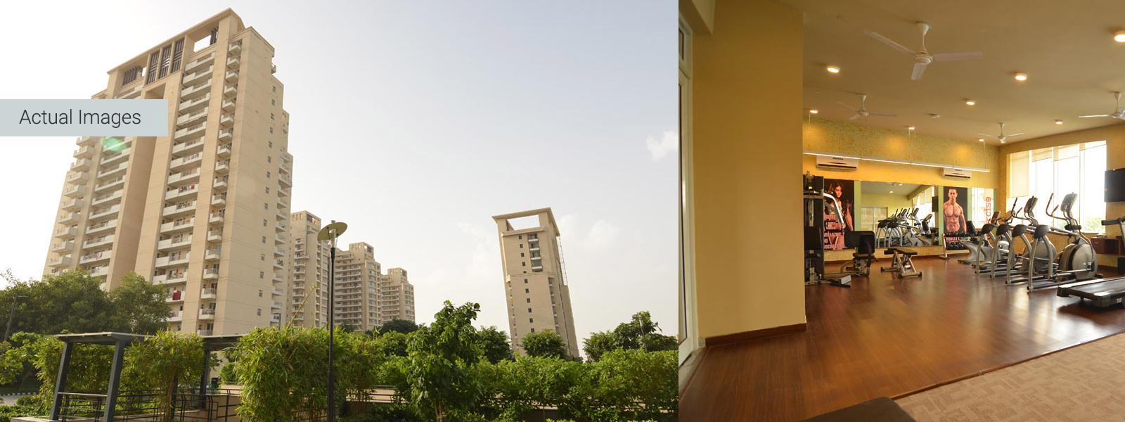 Bestech Park View spa Sector 47 Gurgaon