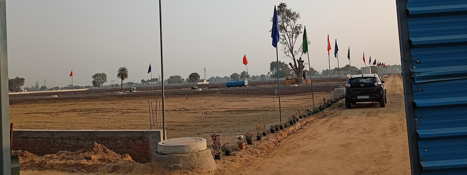 Residential Plots in Gurgaon Sohna