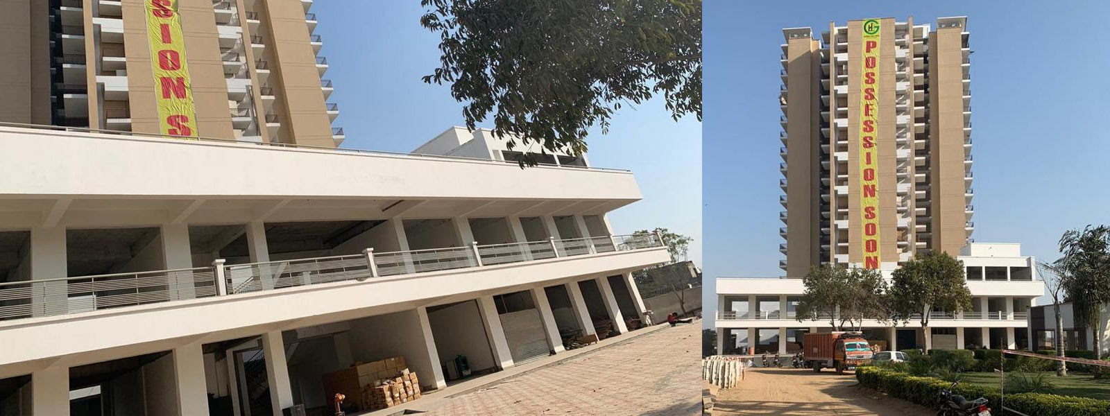 Breez Global Hill View Gurgaon