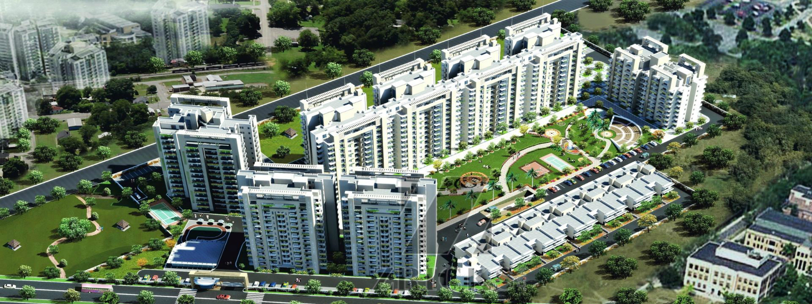 Residential Housing Project Gurgaon