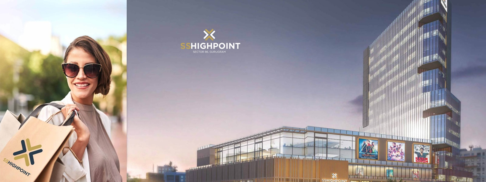 SS HighPoint Sector 86 Gurgaon