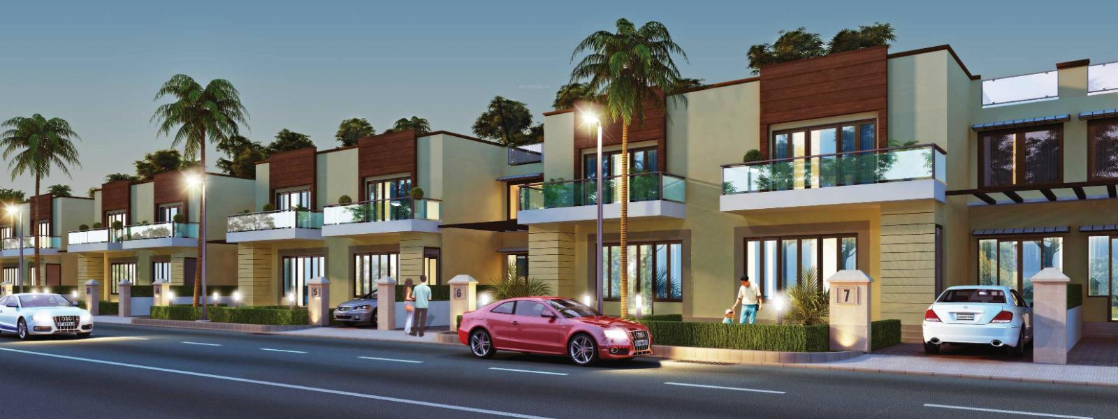 Luxury Residences in Gurgaon